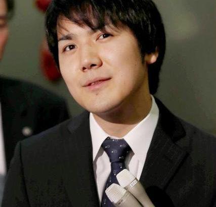 【皇室】小室圭さん、「解決済み」声明文 宮内庁に事前相談なし★2