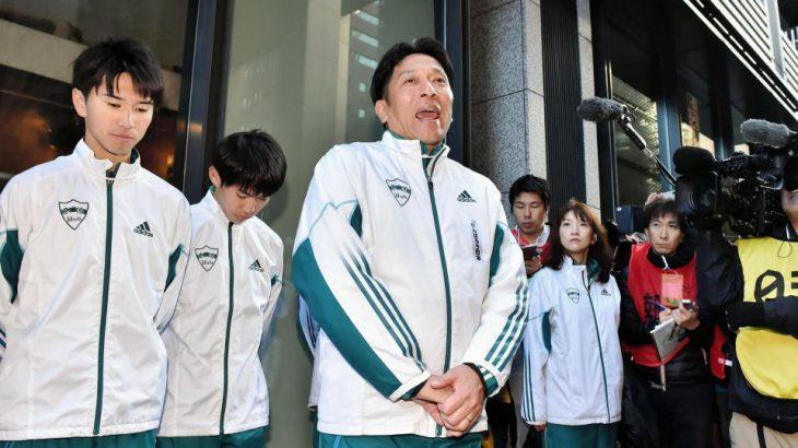 【箱根駅伝】青学大・原晋監督が反省「4区の難しさ、大切さを」考えるべきだった