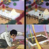 【ダボス会議】日韓同じ日に晩餐会 日本:世界の関係者が出席する盛大な晩さん会 韓国:約50人を招待するつつましい行事