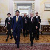 NYT「プーチン、領土返還という日本の長年の宿願を粉砕する」