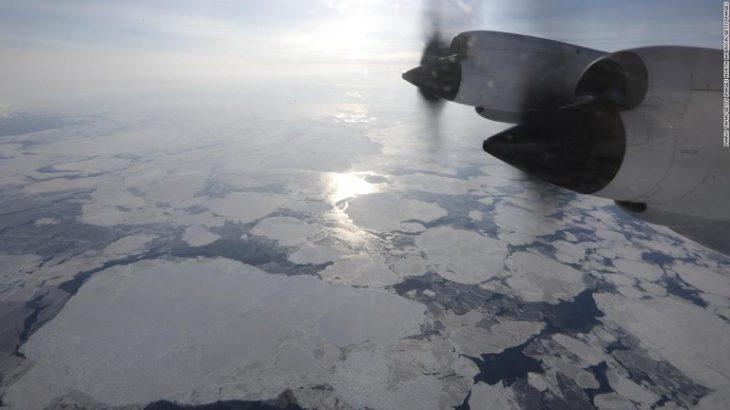 【地球温暖化】グリーンランドの氷融解は予想以上、すでに「手遅れ」か
