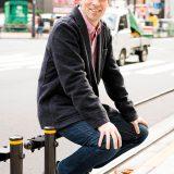 """【お笑い】「(お箸の)使い方上手ですね」…パックン、日本の""""優しい偏見""""に25年住んだ今も違和感"""