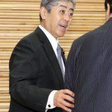 【レーダー照射】岩屋防衛相「未来志向」強調 韓国への再反論もなし ★8
