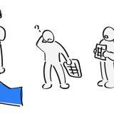 【日本人】4000万人が方向オンチ?なぜ迷うのか…地図をグルグル回してませんか ★2