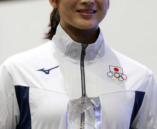 【競泳】池江璃花子選手(18) 白血病を公表「未だに信じられず、混乱している状況です」★10
