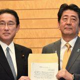 【自民党総裁選】安倍首相「次は出ない。次の総裁候補は岸田氏」 野田聖子氏「私もいる」