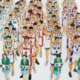 【バスケット】日本96−48カタール 13年ぶりワールドカップ出場!21年ぶりの自力予選突破 W杯アジア地区2次予選