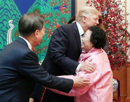 【USA】米超党派議員 日米韓の連携強化を支持する決議案を提出 「日本と韓国に強いメッセージを送りたい」 ★2