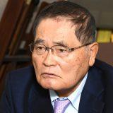 【政治】亀井静香氏「消費増税、大衆からではなく大企業から税金を取れ」
