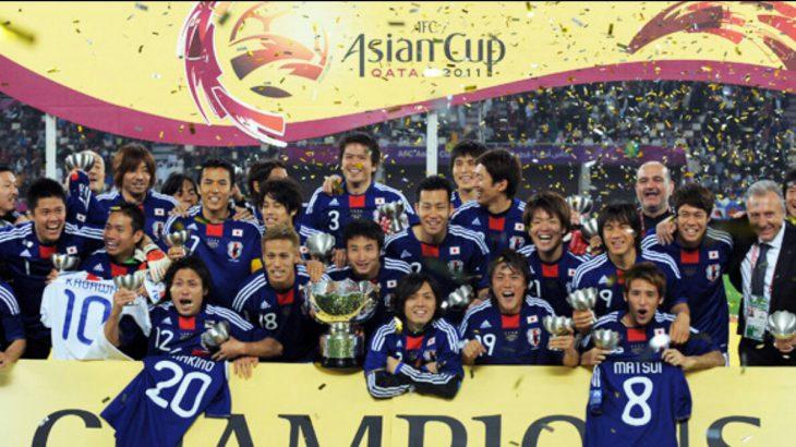 【サッカー】日本代表、アジア王者奪還ならず!! カタールが同国史上初のアジアカップ優勝!★11