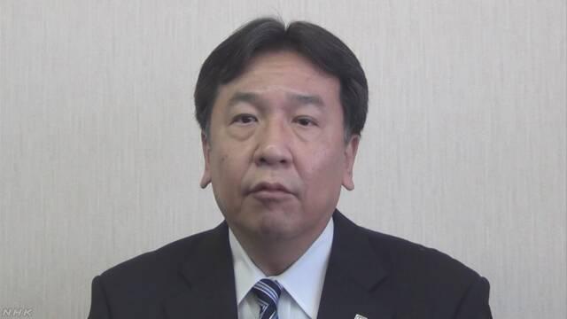 【マジ】立憲民主党が政権交代の準備に着手開始★3