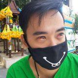 【タイ】首都バンコクの大気汚染が酷すぎて、血を吐く住民が相次ぐ (写真あり)