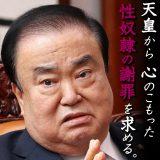 【韓国】「日本の責任ある指導者が慰安婦のおばあさんたちに、心のこもった謝罪を」韓国国会議長、改めて強調 ★2