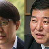 【自民党】小泉元首相、ポスト安倍「第1候補は石破氏」「(総裁を目指すには)まだちょっと、進次郎は間がある」
