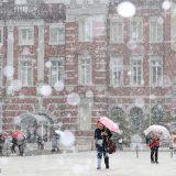 【LIVE】東京が大変です!!関東で雪が降って積もってます!!雪総合スレ❄(画像、動画あり)★2